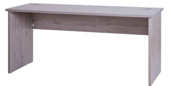 10039-10 Desk 1500w x 600d x 725h Coronet Beech