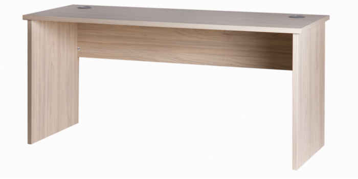 10039-11 Desk 1500w 600d x 725h Coastal Elm