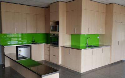 Commercial Joinery Fit-outs