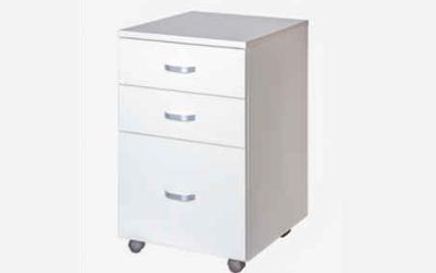 mobile drawer units
